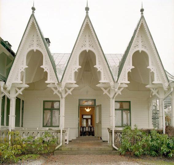 Klas konst på Villa Sjötorp